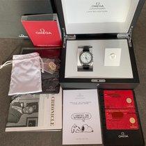 Omega Speedmaster Professional Moonwatch neu 2016 Handaufzug Chronograph Uhr mit Original-Box und Original-Papieren 311.32.42.30.04.003
