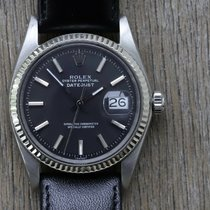 Rolex Datejust 1601 Good Steel 36mm Automatic Australia