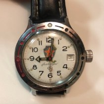 Vostok Automatic pre-owned United States of America, California, Van Nuys