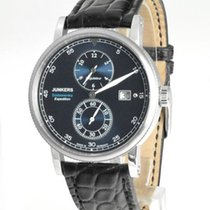 Junkers Steel 42mm Automatic 65123 new