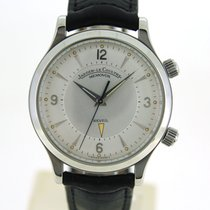 Jaeger-LeCoultre Steel 36mm Manual winding 144.8.94 pre-owned