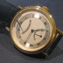 Breguet Classique Yellow gold 40mm Silver