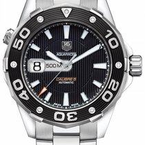 TAG Heuer Aquaracer 500M new Automatic Watch with original box WAJ2114-BA0871