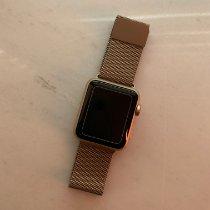 Apple Aluminium 38mm Chronograph Apple Watch gebraucht