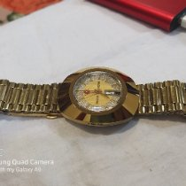 Rado Diastar 636.0313.3 Good Gold/Steel Automatic India, malad west, mumbai