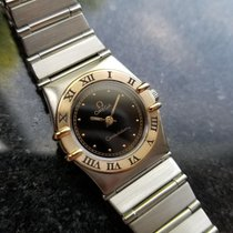 Omega Constellation Quartz Gold/Steel 24mm United States of America, California, Beverly Hills