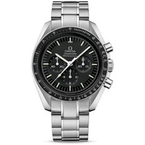 Omega 311.30.42.30.01.005 Staal 2020 Speedmaster Professional Moonwatch 42mm nieuw Nederland, Emmen