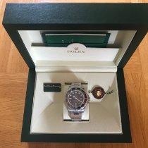 Rolex Sea-Dweller Deepsea neu 2014 Automatik Uhr mit Original-Box und Original-Papieren 116660