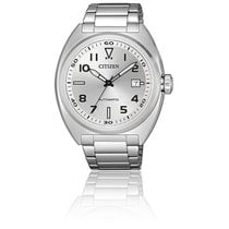 Citizen Steel 42mm Automatic new