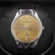 Jaeger-LeCoultre Master Ultra Thin Date new 2020 Watch with original box and original papers Q1288430