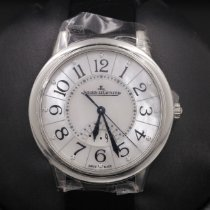 Jaeger-LeCoultre Rendez-Vous Steel 37mm Mother of pearl United States of America, California, Huntington Beach