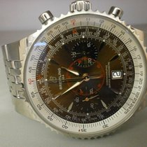 Breitling Montbrillant Légende Steel 46mm United States of America, Texas, Houston