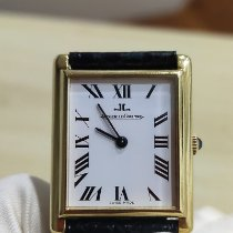Jaeger-LeCoultre 6029.21 Very good Yellow gold 25mm Manual winding