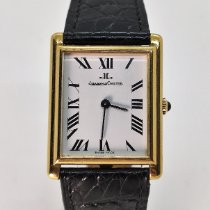 Jaeger-LeCoultre Yellow gold 25mm Manual winding 6029.21 pre-owned Singapore, Singapore