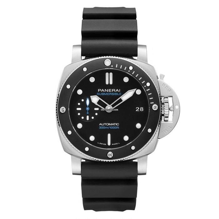 Panerai Luminor Submersible PAM 00683 2021 new