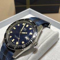 Oris Divers Sixty Five Acier 42mm Bleu Sans chiffres France, Aix en provence
