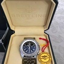 Breitling Bentley 6.75 Acier 48mm Noir Sans chiffres France, romainville