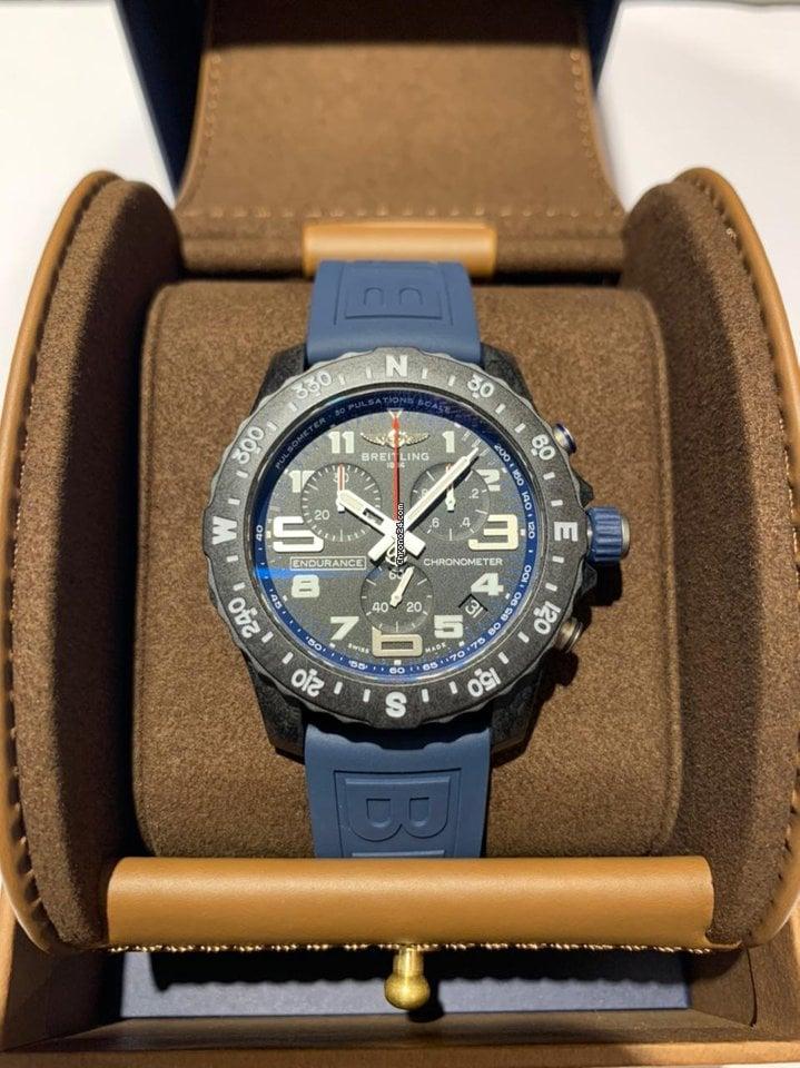 Breitling Endurance Pro X82310D51B1S1 2021 new