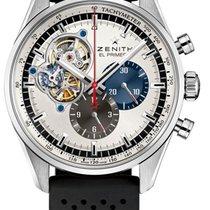 Zenith 03.2040.4061/69.R576 Stahl 2020 El Primero Chronomaster 42mm neu Deutschland, Schwabach