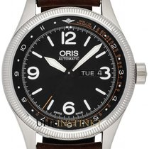 Oris Royal Flying Doctor Service Limited Edition Acier 45mm Noir