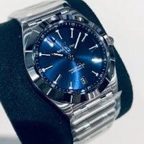 Breitling Damenuhr Chronomat 32mm Quarz neu Uhr mit Original-Box und Original-Papieren 2020