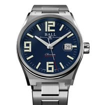 Ball Steel 40mm Automatic NM9030B-S1C-BE new United States of America, New Jersey, River Edge