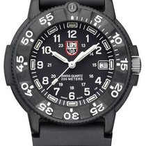 Luminox Original Navy Seal Carbon 43mm Black Arabic numerals United States of America, New Jersey, River Edge