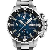 Ball Engineer Hydrocarbon Nedu Titanium 42mm Blue No numerals United States of America, New Jersey, River Edge
