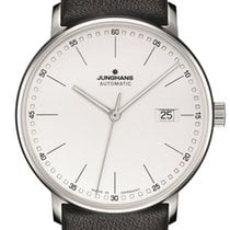 Junghans FORM A Steel 39.1mm United States of America, New Jersey, River Edge