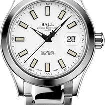 Ball Engineer II Marvelight Blanco