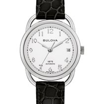 Bulova Steel Automatic new United States of America, New Jersey, River Edge