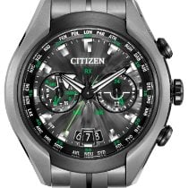 Citizen Titanium 50mm Quartz CC1055-53E new United States of America, New Jersey, River Edge