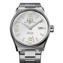 Ball NM9030B-S1C-WH Nové Ocel 40mm Automatika