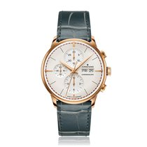 Junghans Rose gold 41mm Automatic 027/9700.00 new United States of America, New Jersey, River Edge