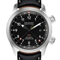 Bremont Steel MB 43mm new