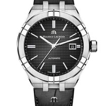 Maurice Lacroix Steel 42mm Automatic AI6008-SS001-330-1 new United States of America, New Jersey, River Edge