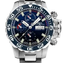 Ball Titanium 42mm Automatic DC3026A-S3C-BE new United States of America, New Jersey, River Edge