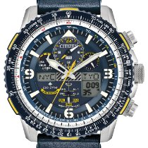 Citizen Steel 46mm Quartz JY8078-01L new United States of America, New Jersey, River Edge