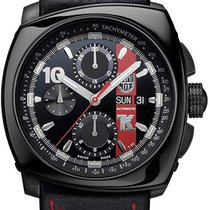 Luminox Tony Kanaan 1181 New Steel 44mm Automatic