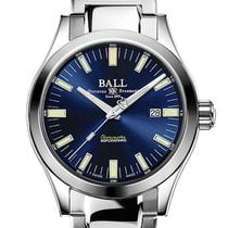 Ball Steel 43mm Automatic NM2128C-S1C-BE new United States of America, New Jersey, River Edge