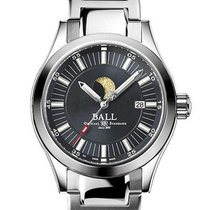 Ball Engineer II Steel 41mm Grey No numerals United States of America, New Jersey, River Edge
