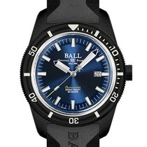 Ball Engineer Master II Skindiver DD3208B-P2C-BE New Steel 42mm Automatic United States of America, New Jersey, River Edge