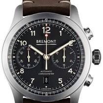 Bremont ALT1-C Classic ALT1-C-GRIFFON-S New Steel 43mm Automatic United States of America, New Jersey, River Edge