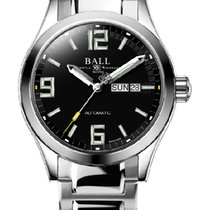 Ball NM9328C-S14A-BKGR Steel 2021 Engineer III 43mm new United States of America, New Jersey, River Edge