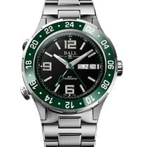 Ball Titanium 40mm Automatic new United States of America, New Jersey, River Edge