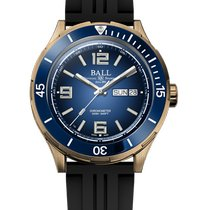 Ball DM3070B-P1CJ-BE New Bronze 42mm Automatic United States of America, New Jersey, River Edge