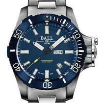 Ball Engineer Hydrocarbon DM2276A-S3CJ-BE New Titanium 42mm Automatic United States of America, New Jersey, River Edge