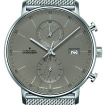 Junghans FORM C Steel United States of America, New Jersey, River Edge