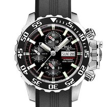 Ball Titanium 42mm Automatic DC3026A-P4C-BK new United States of America, New Jersey, River Edge