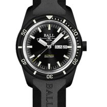 Ball Engineer Master II Skindiver DM3208B-P2-BK New Steel 42mm Automatic United States of America, New Jersey, River Edge